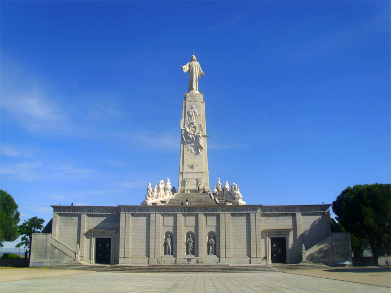 Cerro de los Ángeles