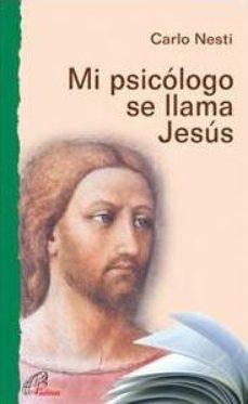 Mi psicólogo se llama Jesús