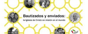 Lema Mes Misionero Extraordinario