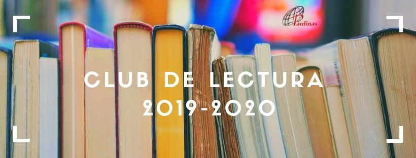 Cabecera club de lectura 2019-2020