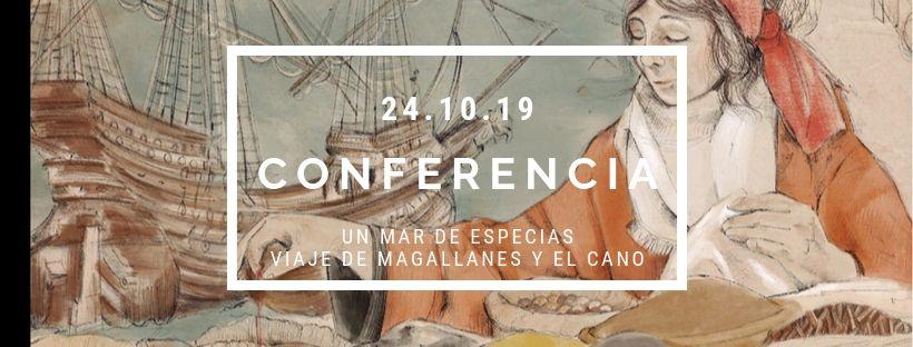 Conferencia Antonio Callejón