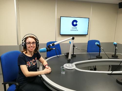 Entrevista COPE