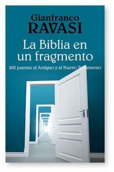 La Biblia en un fragmento