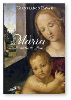 Maria. La madre de Jesus