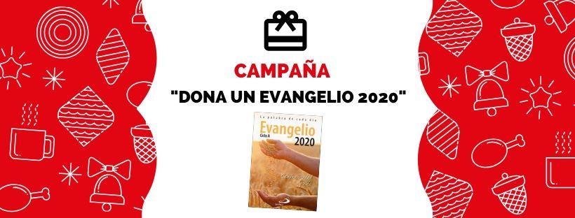 Campaña Evangelio 2020