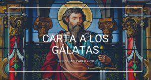Grupo San Pablo 2020