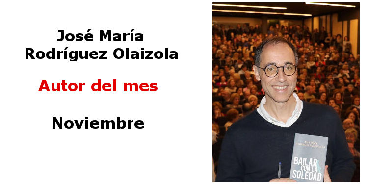 Cabecera José Mª Rodríguez Olaizola
