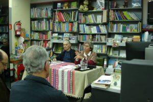 Presentacion del libro Madeleine Delbrel una mistica de la proximidad de Mariola Lopez Villanueva