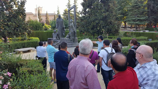 Visita guiada San Juan de Dios