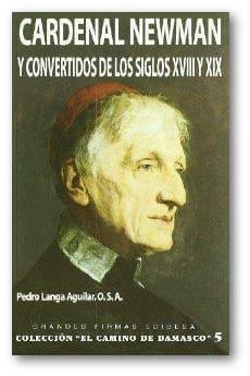 Cardenal Newman y convertidos