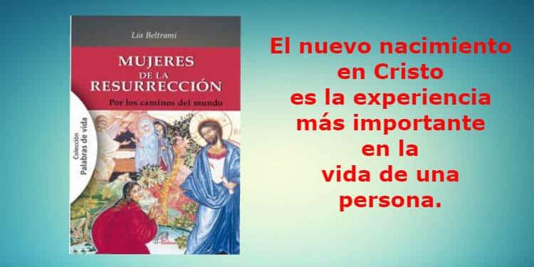 Mujeres de la resurrección por los caminos del mundo