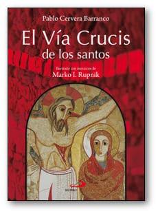 Vía crucis de los santos