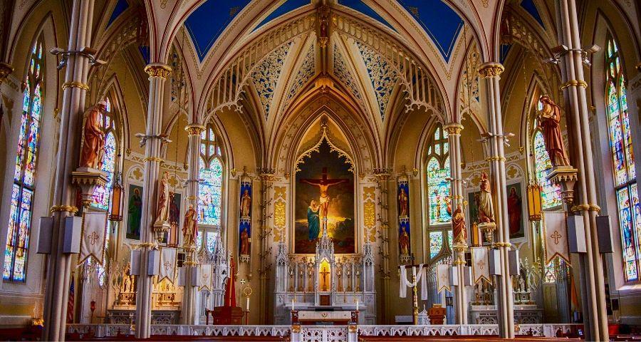 Cómo será la desescalada de la Iglesia en España
