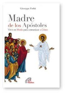 Madre de los apóstoles