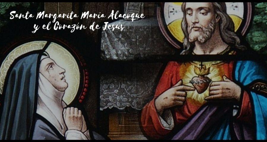Cabecera Santa Margarita María Alacoque