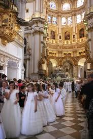 Interior catedral Granada