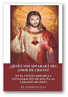 Quién nos separara del amor de Cristo