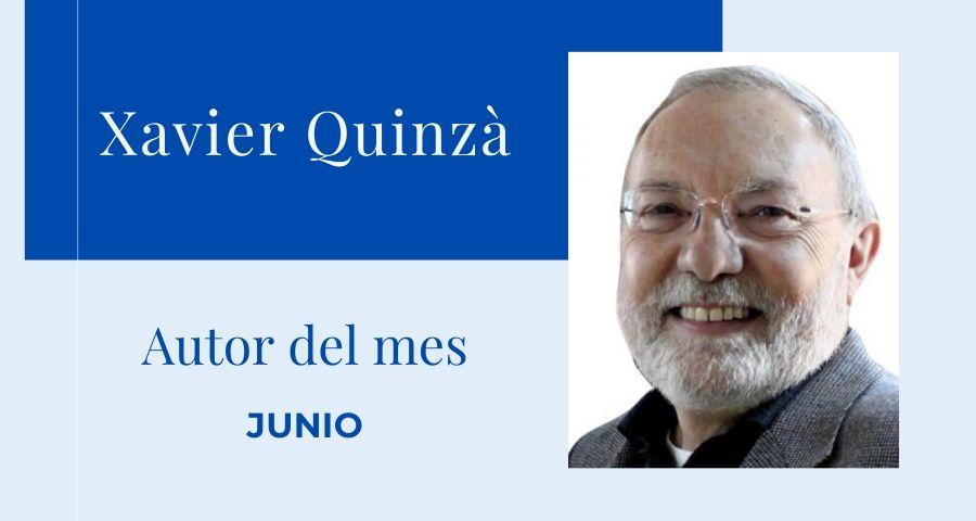 Xavier Quinzà