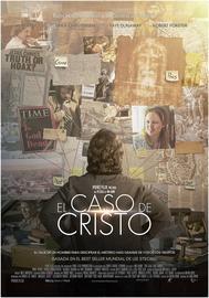 El caso de Cristo Dvd