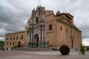 Iglesia Caravaca de la Cruz