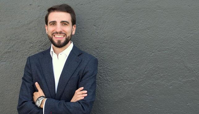 José Antonio Díaz