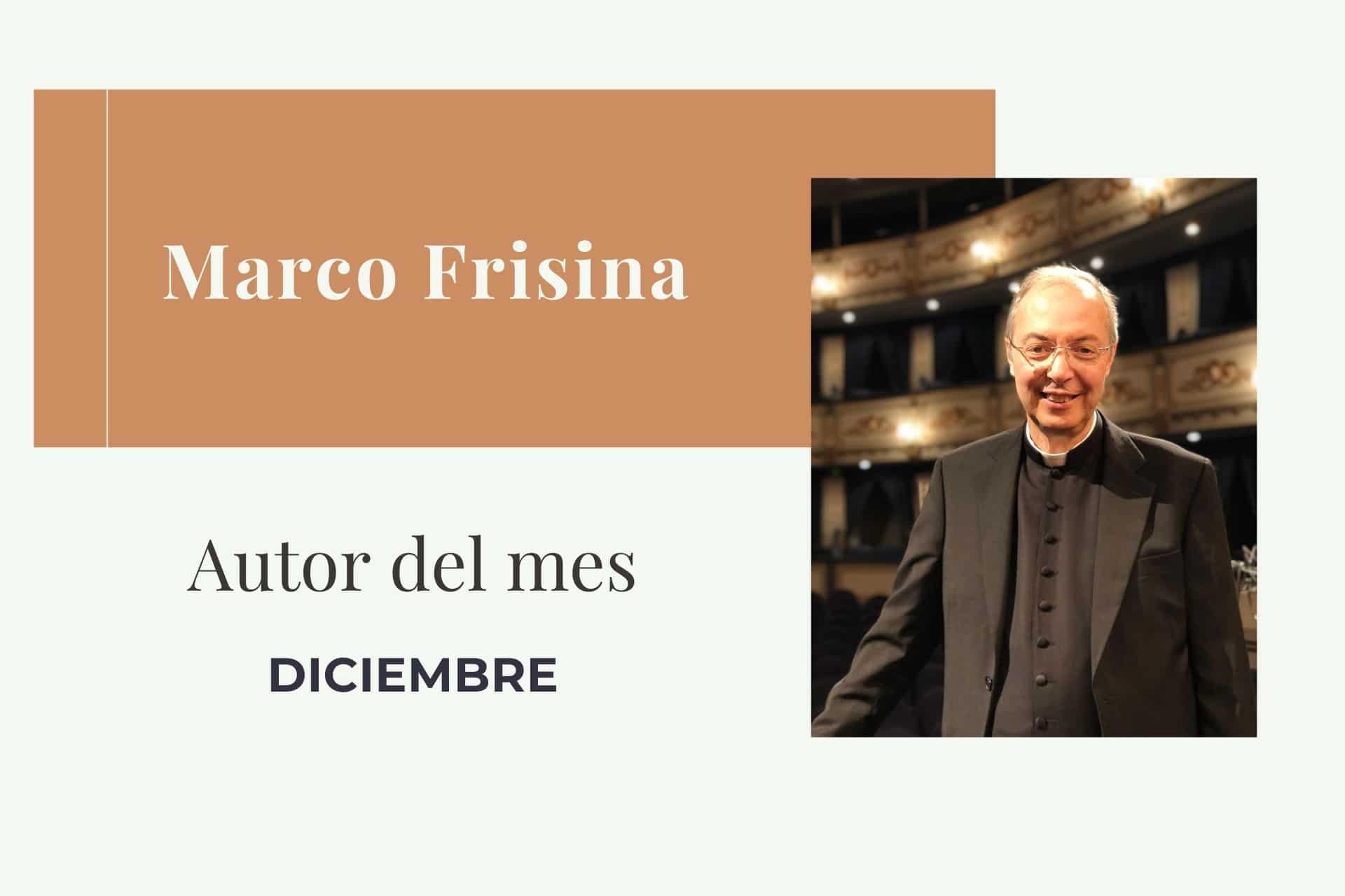 Cabecera Marco Frisina