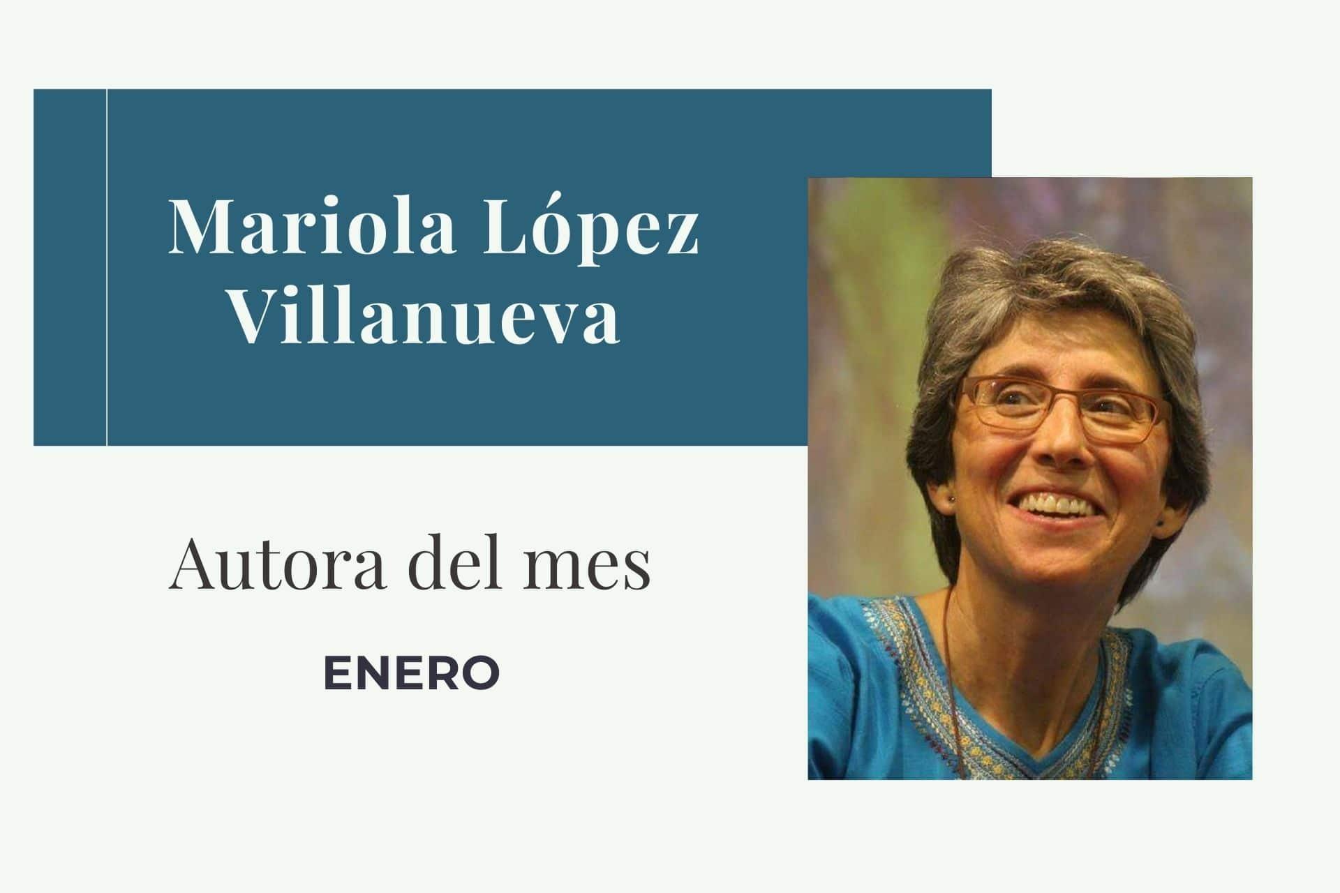Cabecera Mariola López Villanueva