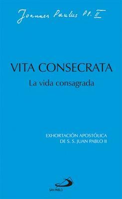 Vita Consecrata