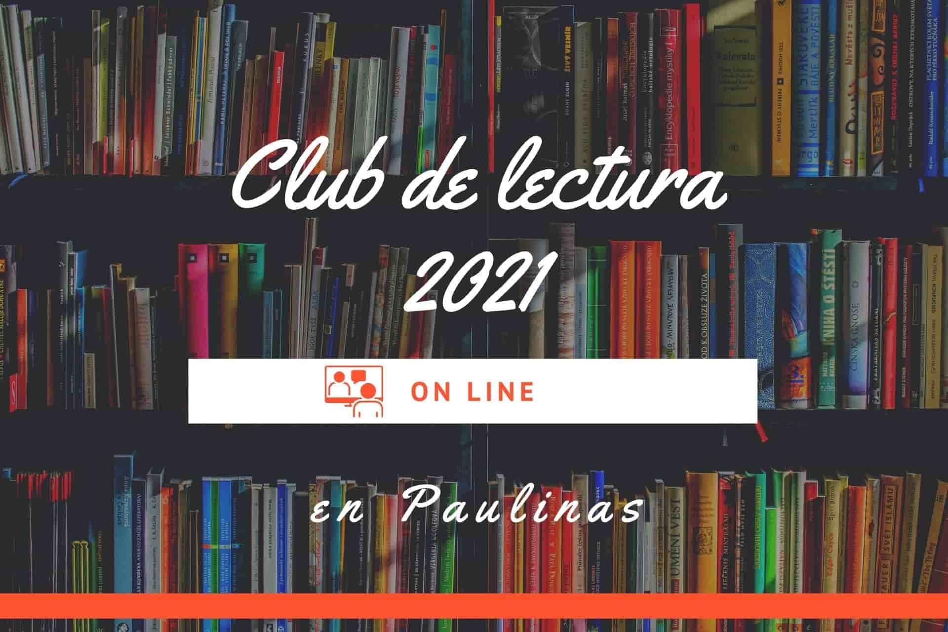 Club de lectura 2021