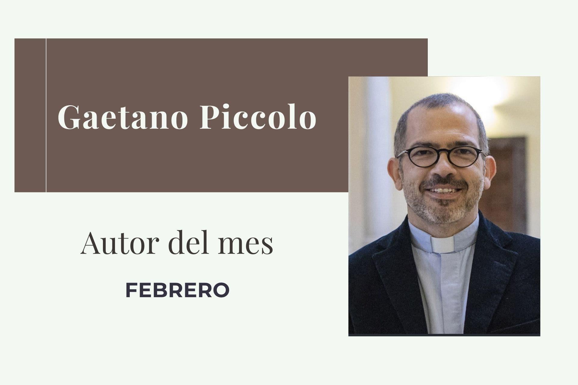 Gaetano Piccolo