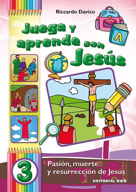 Juega y aprende con Jesús