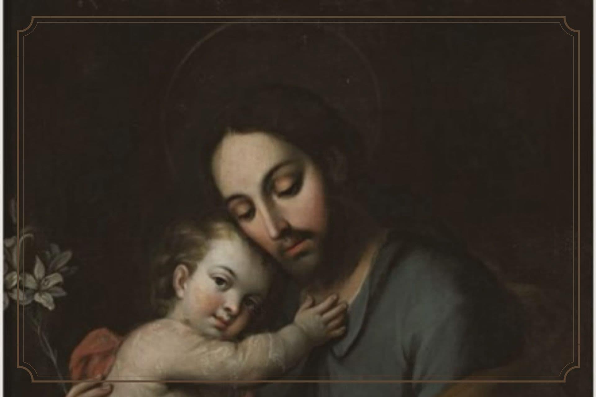 Cabecera Quién es San José y que nos enseña