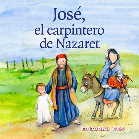 José el carpintero de Nazaret