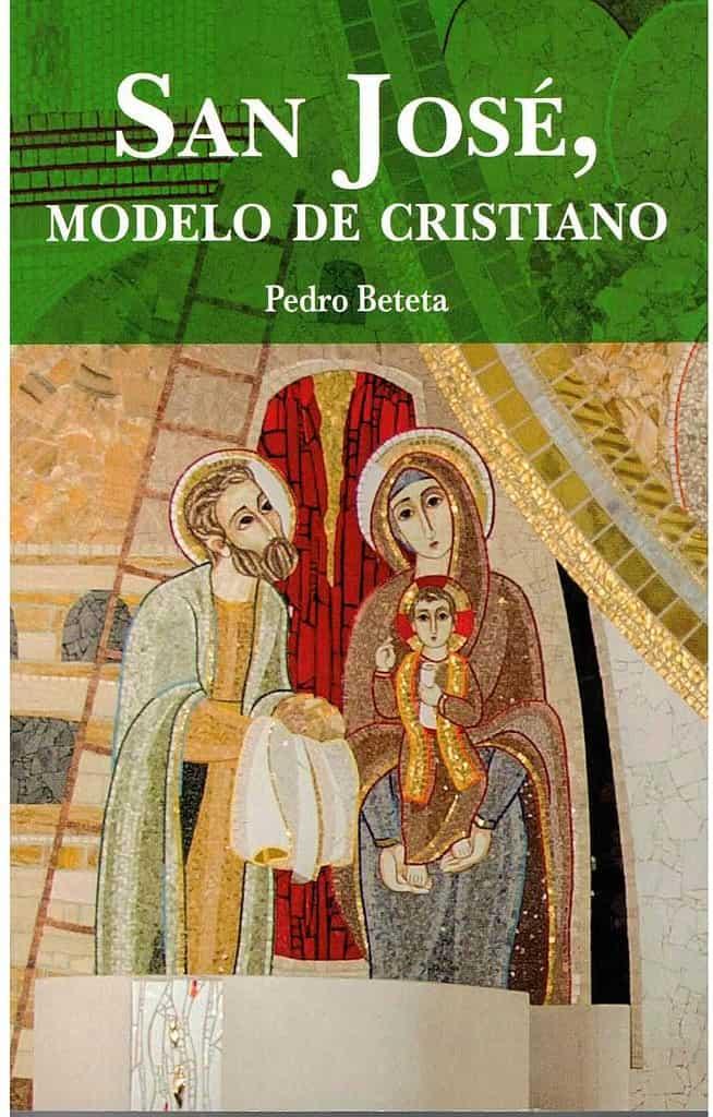 San José modelo de cristiano