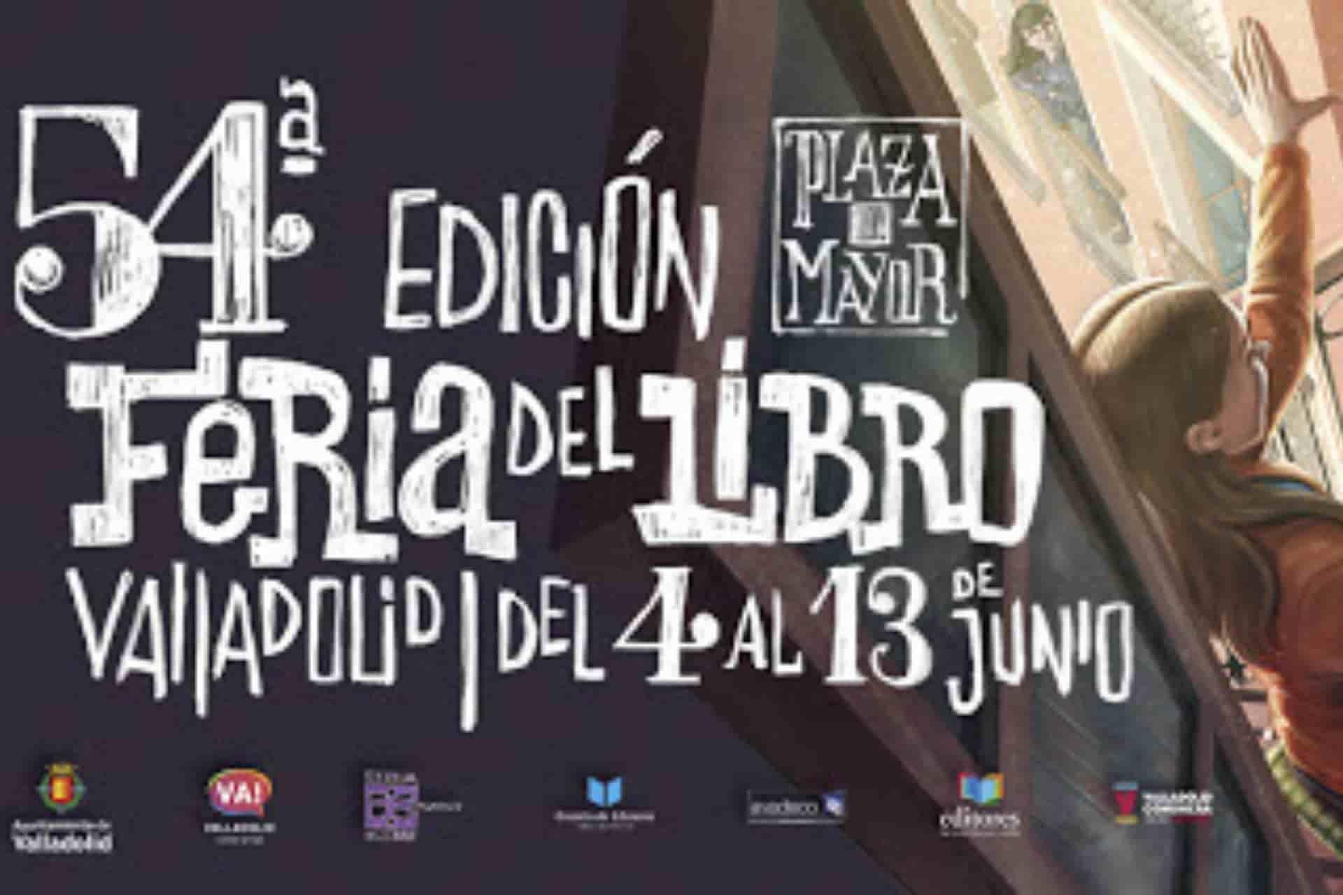 Cabecera Feria Valladolid 2021