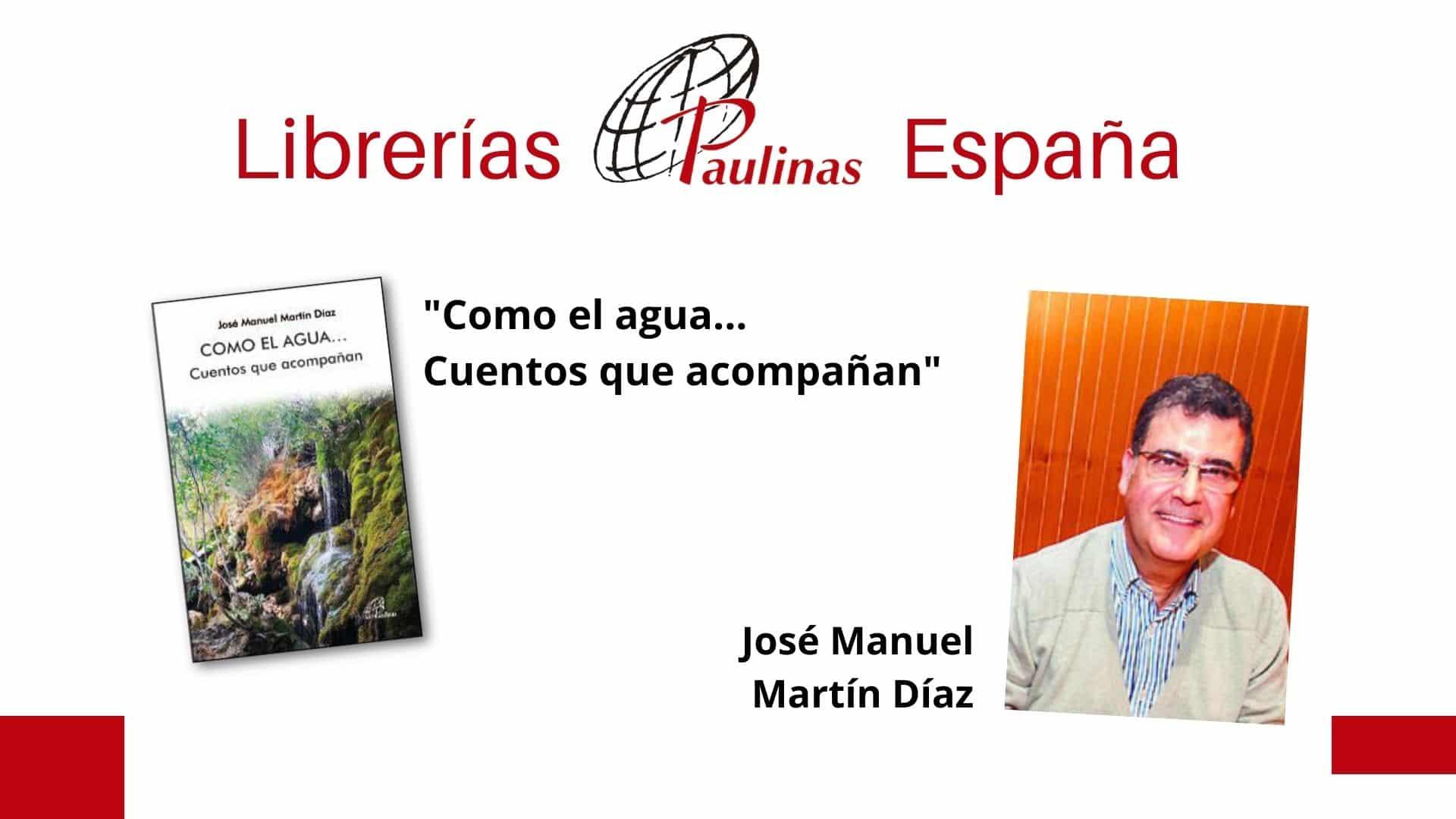 Cabecera evento firma libro Valladolid