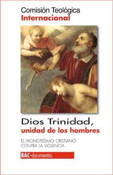 Dios Trinidad unidad de los hombres