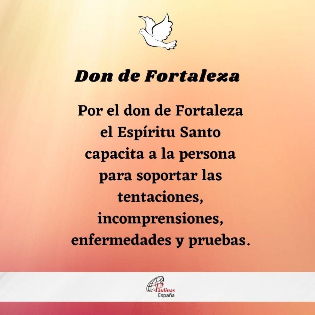 Don de Fortaleza