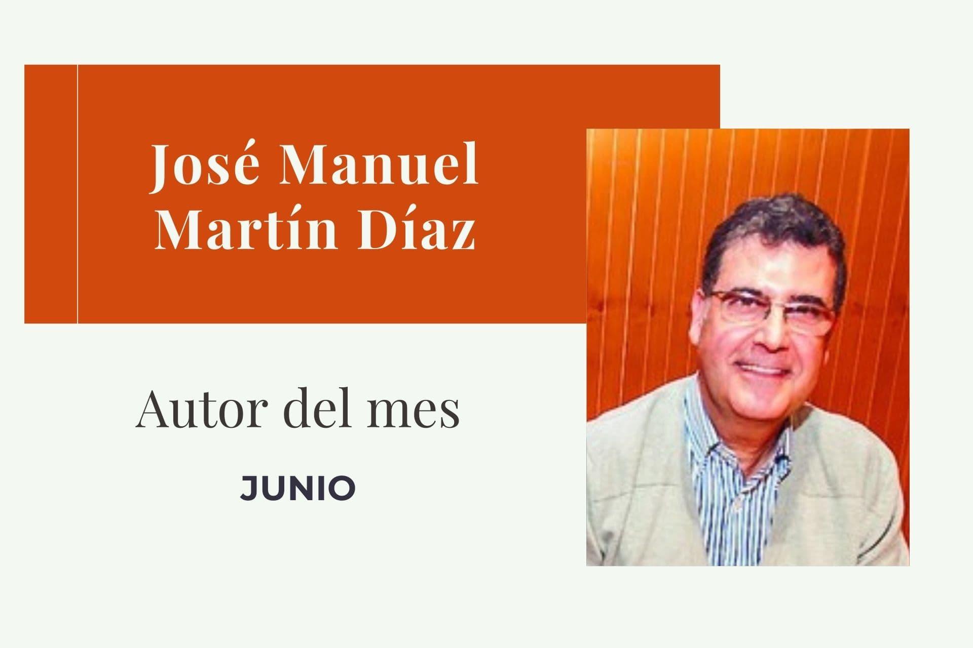 José Manuel Martín Díaz