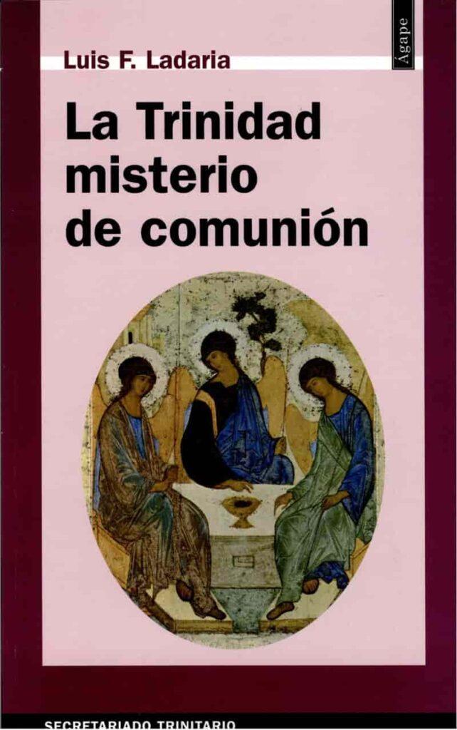 La Trinidad misterio de comunión