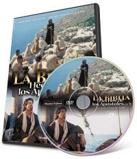 La gran misión de Pablo Dvd