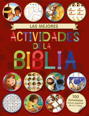 Las mejores actividades de la Biblia 1