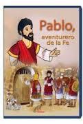 Pablo aventurero de la Fe Dvd
