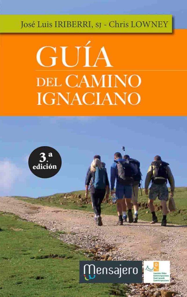Guía del camino ignaciano