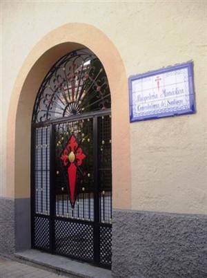 Hospedería de las Comendadoras de Santiago