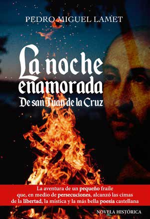 La noche enamorada de San Juan de la Cruz