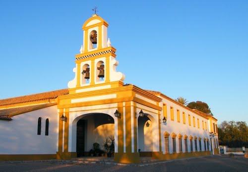 Monasterio de las Escalonias