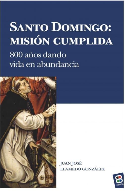 Santo Domingo: Misión cumplida