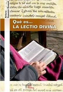 Qué es la lectio divina