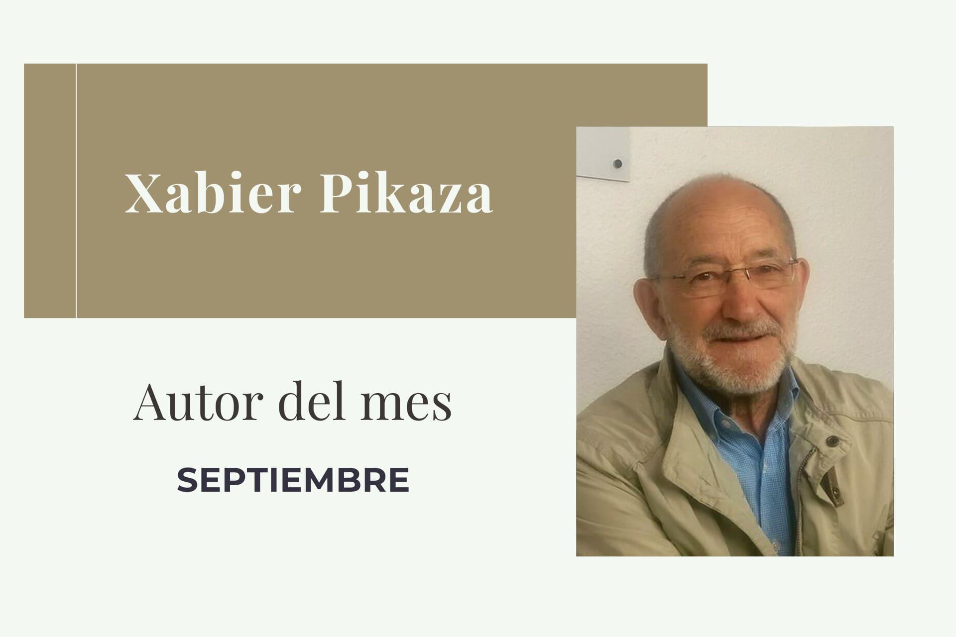Xabier Pikaza